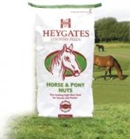 Horse feeds - Heygates